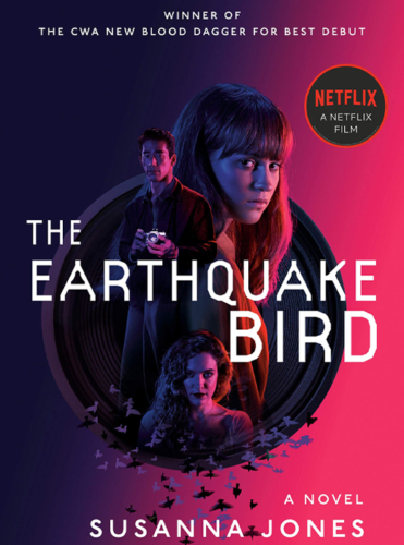theearthquakebird
